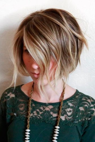 75 Fantastic Stacked Bob Haircut Ideas | Lovehairstyles intended for Trendy And Sleek Bob Haircuts