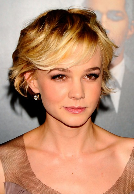 80 Popular Short Hairstyles For Women 2020 - Pretty Designs inside Very Short Boyish Bob Hairstyles With Texture