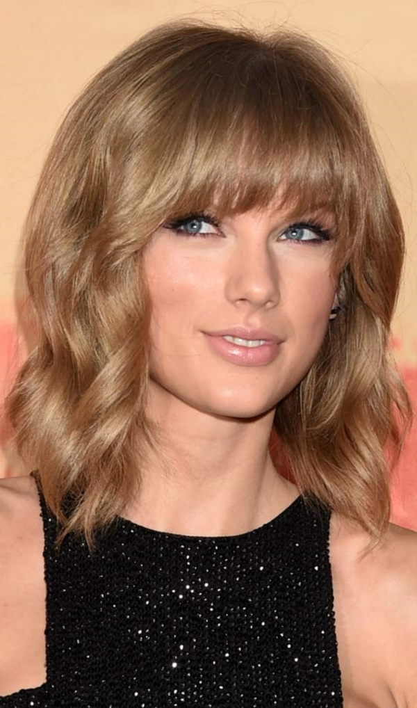 81 Beautiful Feather Hairstyles For Girls pertaining to Layered And Outward Feathered Bob Hairstyles With Bangs