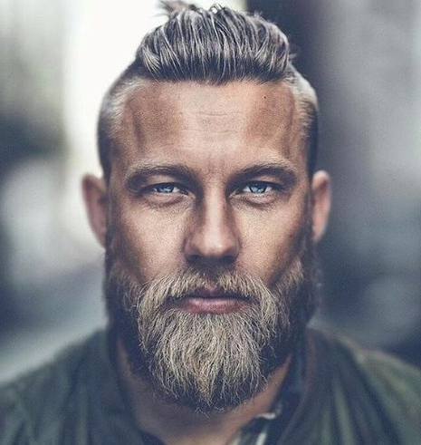 84 Sexy Hairstyles For Older Men - Hairstyle On Point for Sharp And Clean Curly Mohawk Haircuts