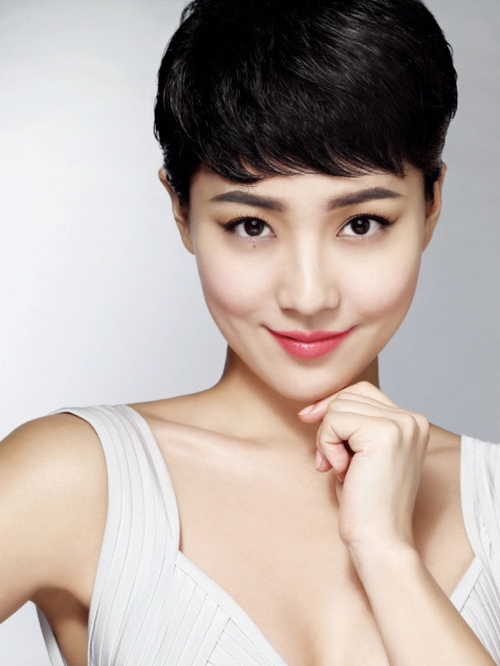 90 Latest Pixie Haircut Ideas 2019 That You Will Love With Regard To Bold Asian Pixie Haircuts (View 24 of 25)
