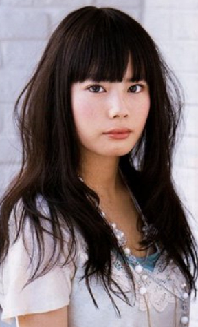 Asian Hairstyles – Asian Straight Hairstyles With Bangs For Classic Straight Asian Hairstyles (View 13 of 25)
