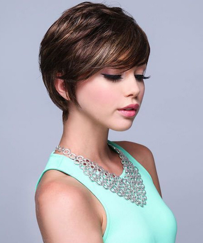 Chic Vintage Pixie - Popular Haircuts intended for Vintage Pixie Haircuts