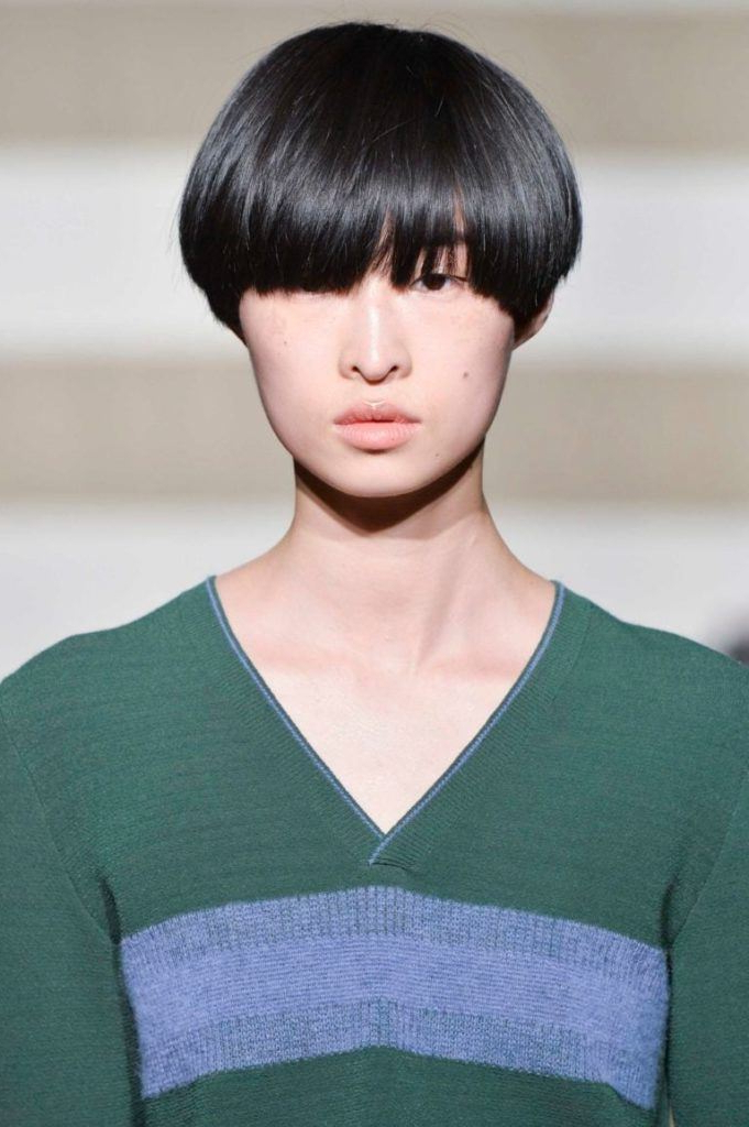 Hey, Dollface: Cute Japanese Hairstyles For Every Face Shape Intended For High Pixie Asian Hairstyles (View 16 of 25)