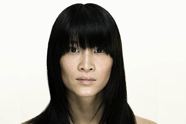 Long Hair Blunt Bangs Asian | Sophie Hairstyles – 20264 In Blunt Bangs Asian Hairstyles (View 11 of 25)