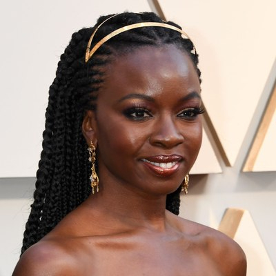 Oscars 2019: The Best Braids And Twisted Hairstyles On The for Braided Bun Hairstyles With Puffy Crown