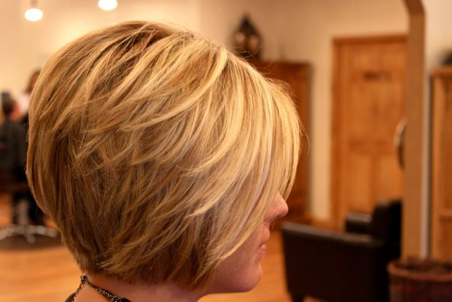 Pin On Bobs within Very Short Boyish Bob Hairstyles With Texture