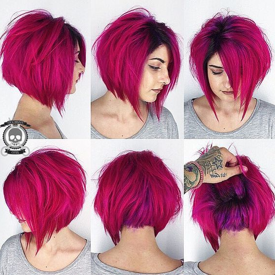 Pin On Gorgeous Hairstyles in Bright Bob Hairstyles