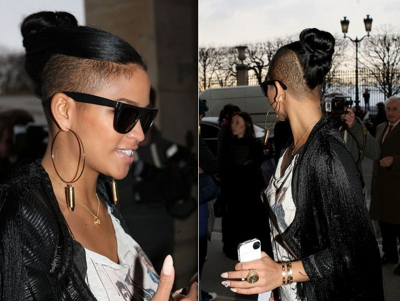 Pin On Hair for Cassie Roll Mohawk Hairstyles