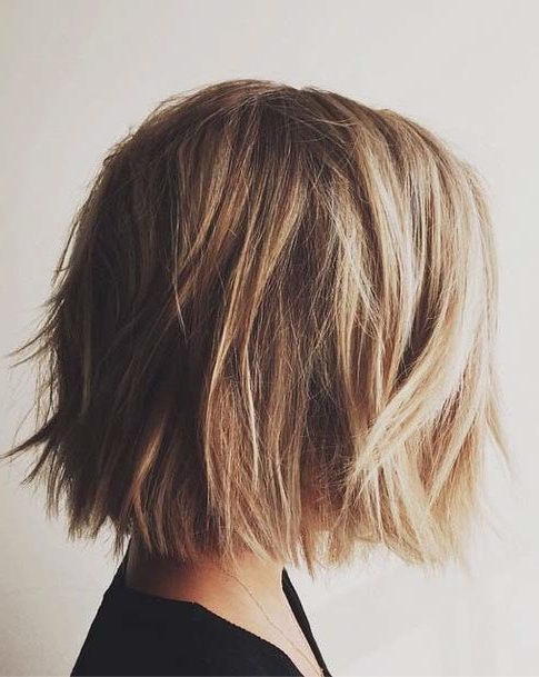 Pin On Hair in Very Short Stacked Bob Hairstyles With Messy Finish