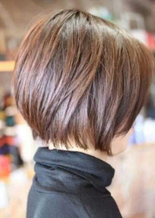 Pin On Hair Inside Layered Short Bob Haircuts (View 11 of 25)