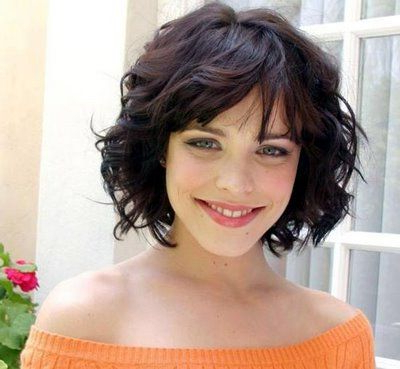 Pin On Hair Inside Pixie Haircuts With Bangs And Loose Curls (View 5 of 25)