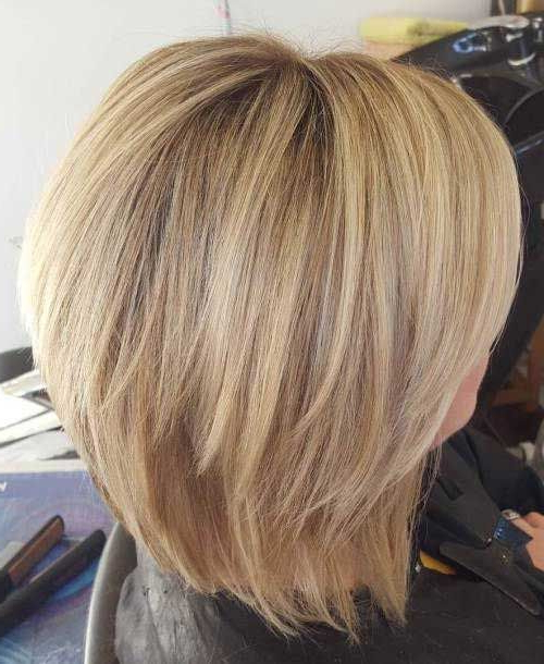 Pin On Hair intended for Smart Short Bob Hairstyles With Choppy Ends