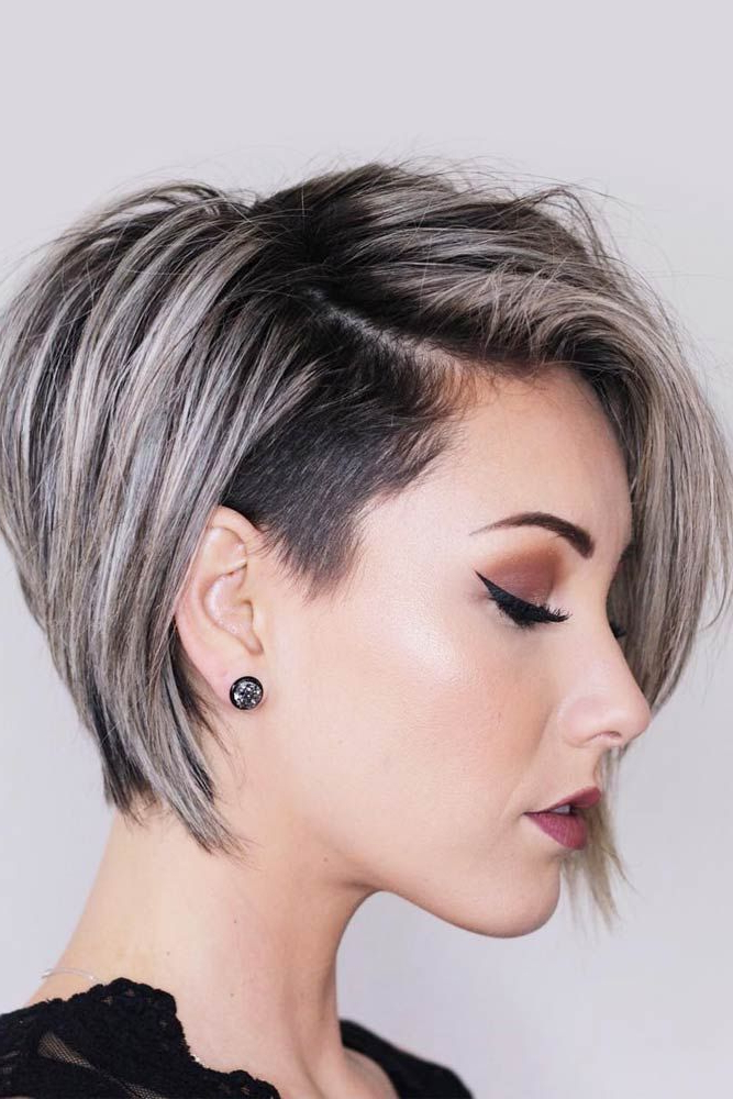 Featured Photo of Bold Pixie Haircuts
