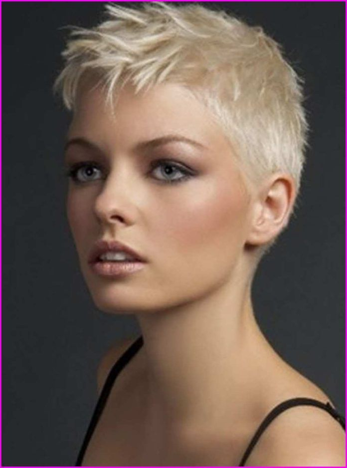 Pin On Hair Styles And Color for Super Short Pixie Haircuts