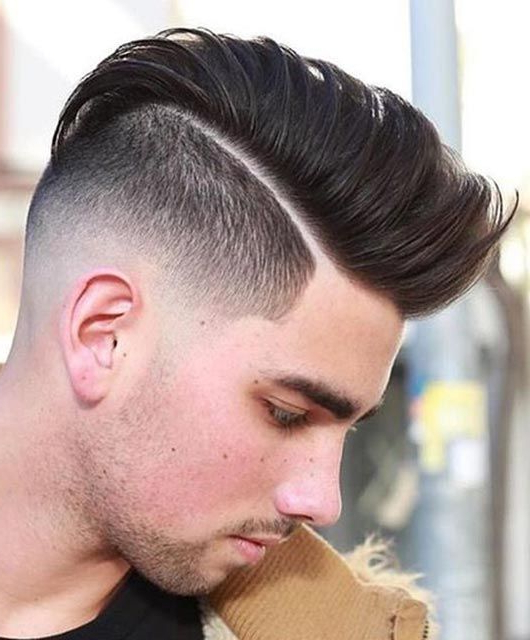 Pin On Hair Styles for Sharp Cut Mohawk Hairstyles