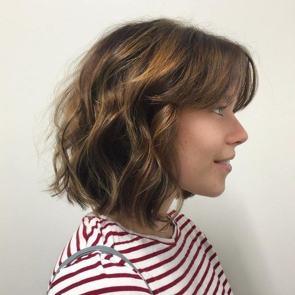 Pin On Hair Styles with regard to Sun-Kissed Bob Haircuts
