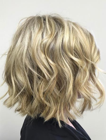 Pin On Hair Styles with Sun-Kissed Bob Haircuts