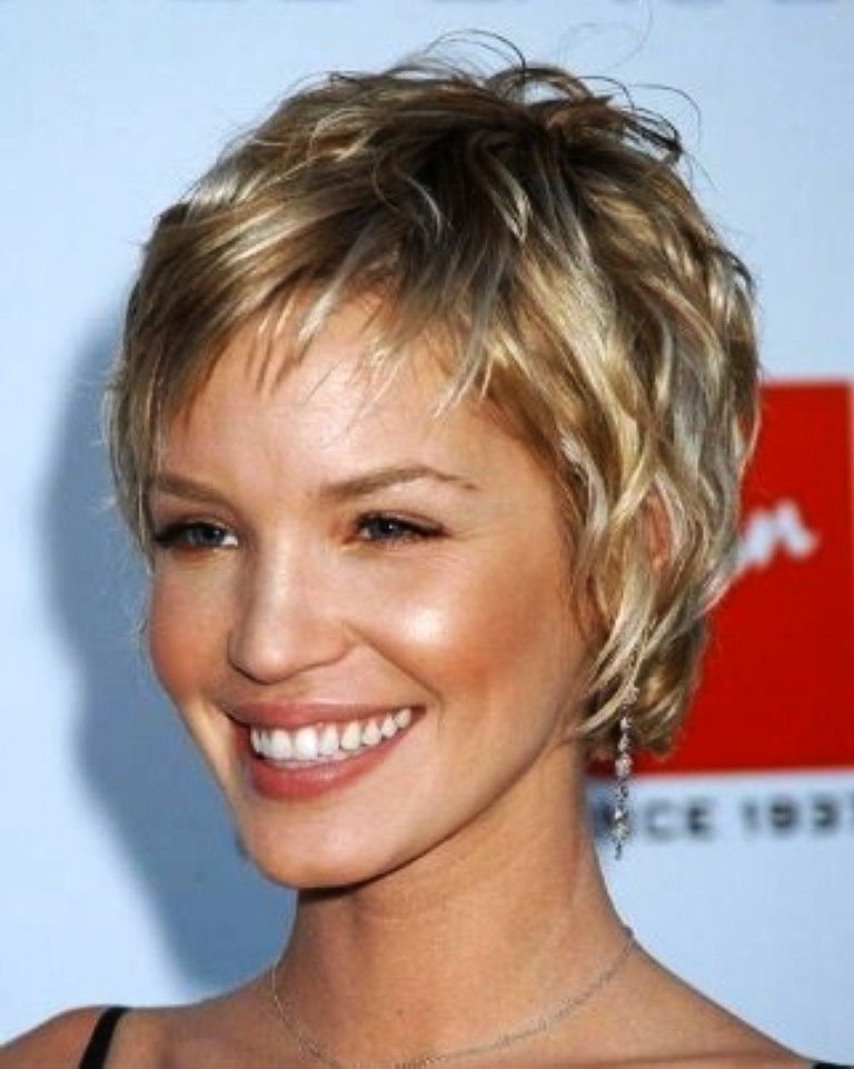 Pin On Hair with Glamorous Pixie Hairstyles