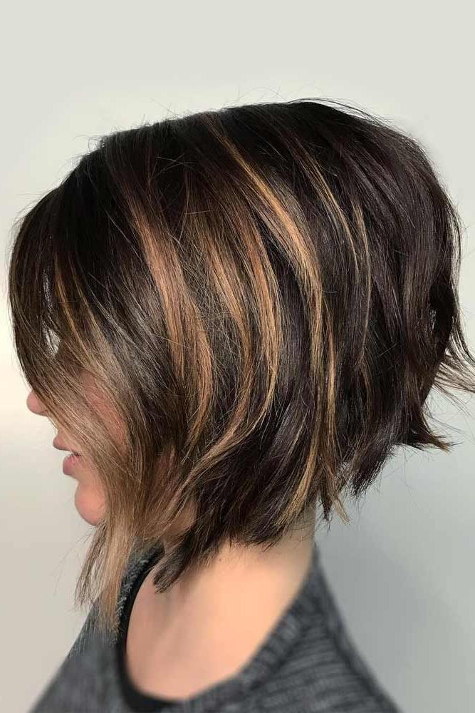 Pin On Hair with Simple And Stylish Bob Haircuts