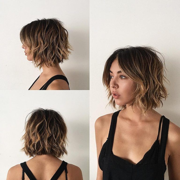 Featured Photo of Angular Updo Hairstyles With Waves And Texture