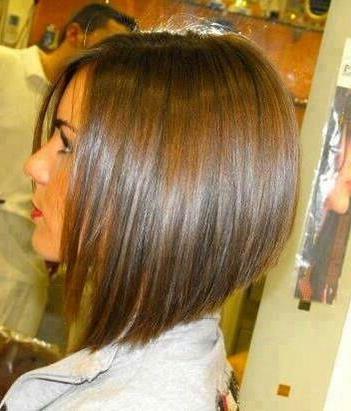Pin On Make It A Bob Please regarding Trendy And Sleek Bob Haircuts