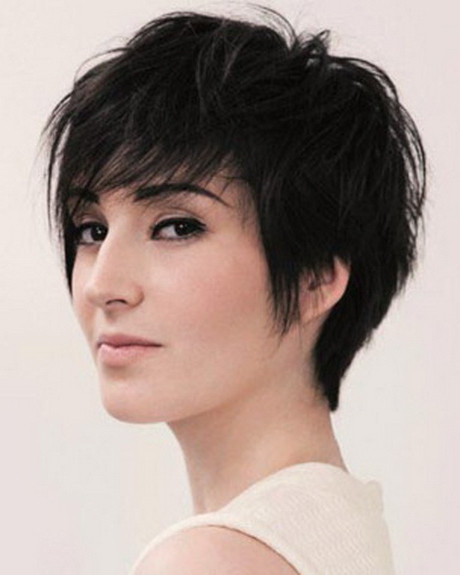 Pixie Cut For Thin Hair | Hairstylo Pertaining To Messy Pixie Asian Hairstyles (View 24 of 25)
