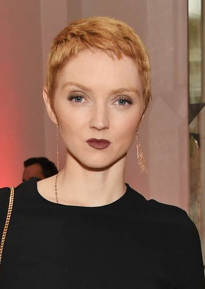 Pixie Cut Hairstyles: Celebrity Pixie Cuts To Copy Asap In Glamorous Pixie Hairstyles (View 7 of 25)
