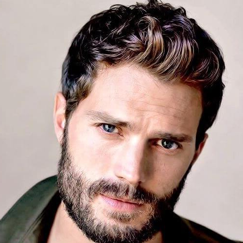 Short Haircuts For Men: 100 Ways To Style Your Hair – Men With Retro Side Hairdos With Texture (View 10 of 25)
