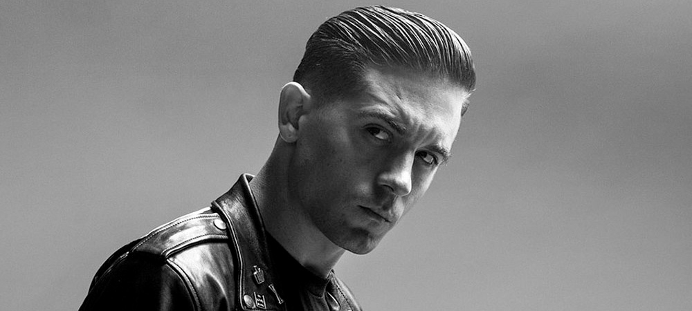 Slick Back Hair: 5 Ways To Get The Look | Fashionbeans With Regard To Long Hairstyles With Slicked Back Top (View 15 of 25)