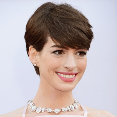 The 6 Most Stylish Short Haircuts   Allure Throughout Asymmetrical Chop Mohawk Haircuts (View 19 of 25)