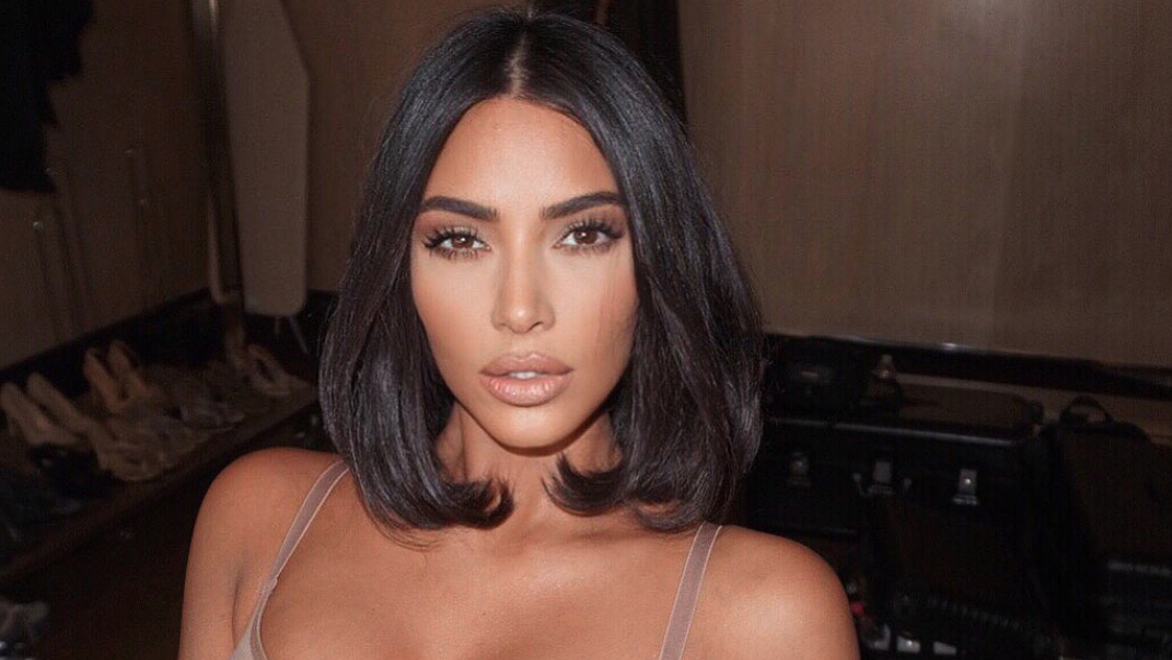 The Best Haircuts For Fall 2019   Glamour Within Retro Side Hairdos With Texture (View 7 of 25)