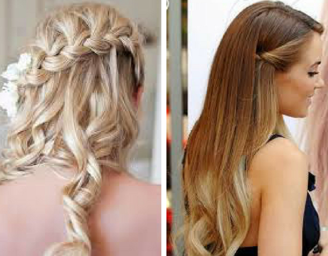 Top 4 Wedding Hairstyles For 2018 – Weddingplanner.co (View 19 of 25)