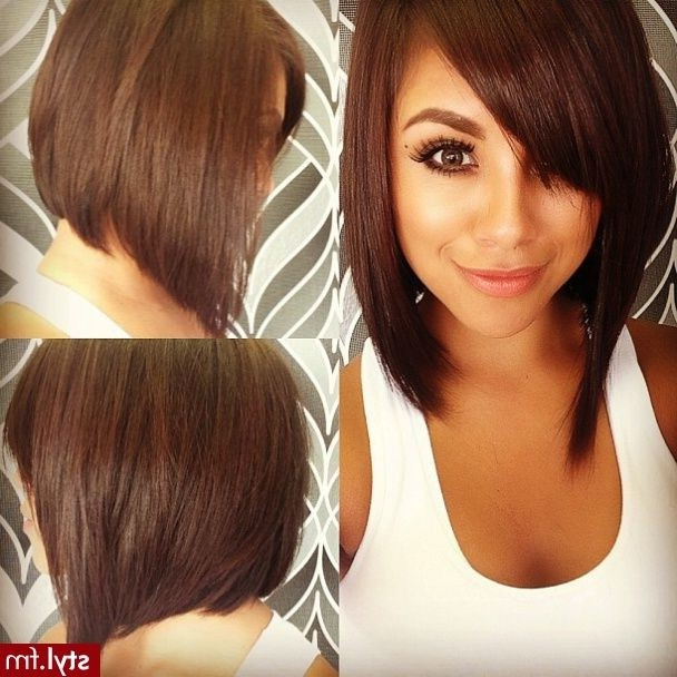 10 Hottest Short Hairstyles For Summer 2020 – Popular Haircuts Intended For Minimalist Pixie Bob Haircuts (View 24 of 25)