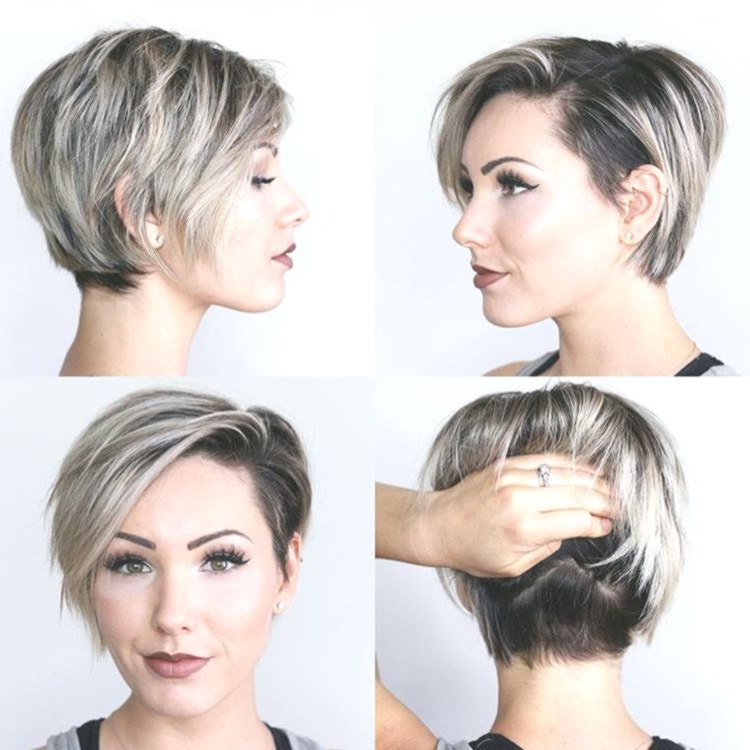 10 Long Pixie Hairstyles To Fit & Flutter – Women's Short With Long Pixie Haircuts With Sharp Layers And Highlights (View 5 of 25)