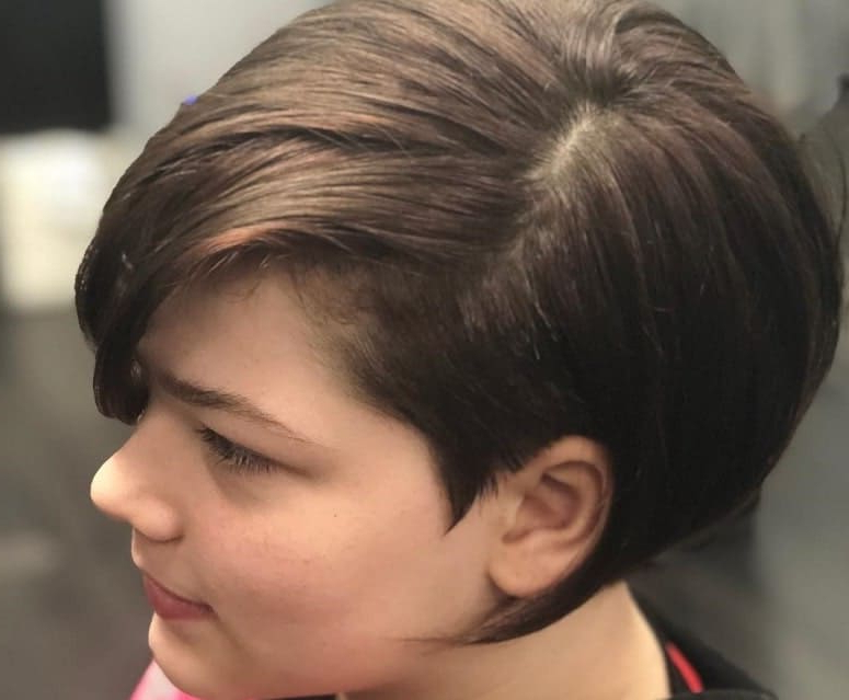 20 Of The Coolest Pixie Bob Hairstyles For Women Pertaining To Minimalist Pixie Bob Haircuts (View 2 of 25)