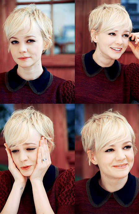 28 Super Cute Looks With Pixie Haircuts For Round Faces In Pixie Haircuts For Round Faces (View 25 of 25)