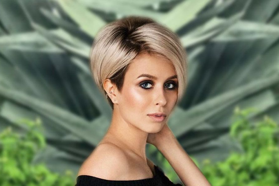 45 Pixie Cuts For Women Who Want To Look Stylish in Neat Pixie Haircuts For Gamine Girls