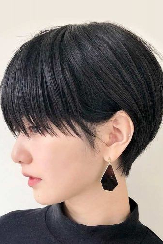 80 Pixie Cut Ideas To Suit All Tastes In 2020 for Minimalist Pixie Bob Haircuts