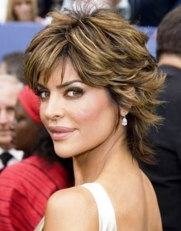 81 Latest Shaggy Hairstyles To Try This Year with regard to Layered Haircuts With Delicate Feathers