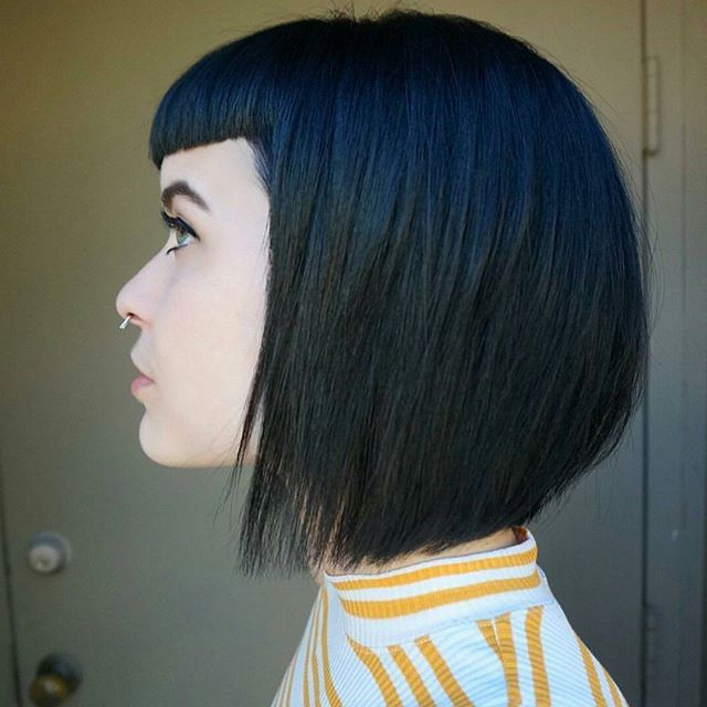 Cornrows: History, Controversy & Freedom Of Expression with Asymmetrical Grunge Bob Hairstyles