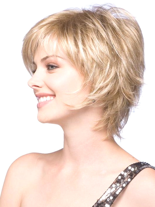 Fashion : Short Feathered Hairstyles Fab 20 Best Collection in Short Feathered Hairstyles