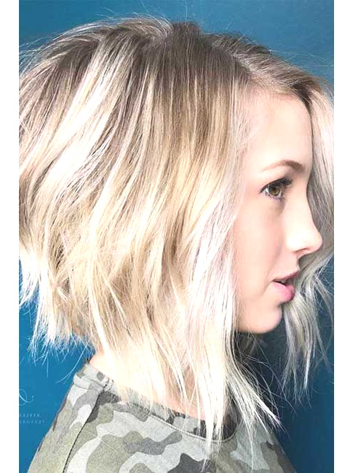 Fashion : Short Layered Haircuts For Round Faces Astounding Throughout Layered Short Hairstyles For Round Faces (View 14 of 25)