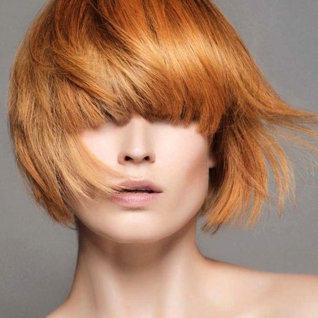 New Short Haircuts For Women: The Trends For 2019 with regard to Long Pixie Haircuts With Sharp Layers And Highlights