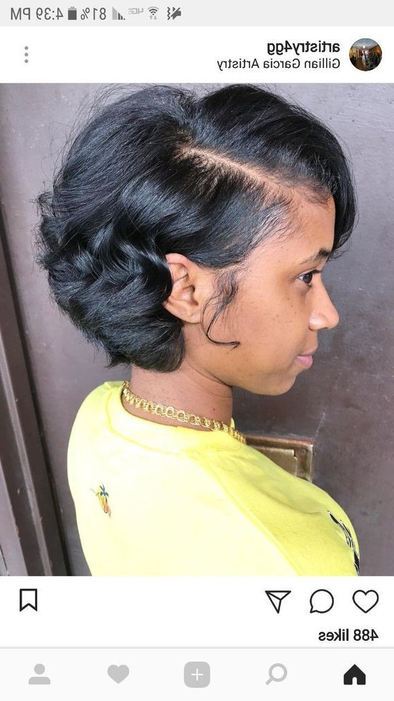 Pin On Dreams & Wishes with regard to V-Cut Outgrown Pixie Haircuts