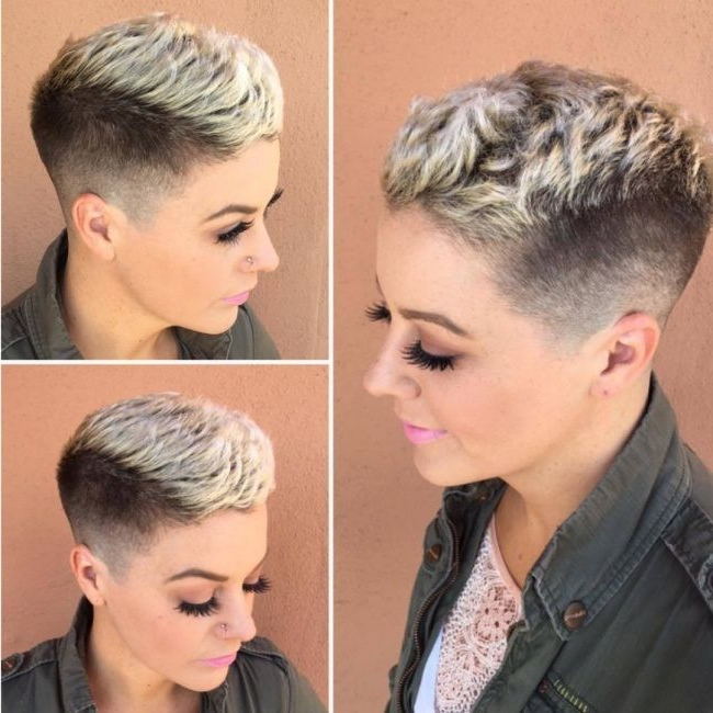 Pin On Hair Cut Trends in Short Tapered Pixie Upwards Hairstyles