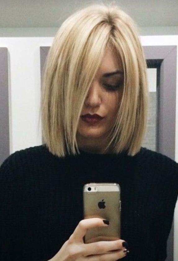 Pinmisty Jordan On Hair (Always) Reinvented | Chic Short in Short Reinvented Hairstyles