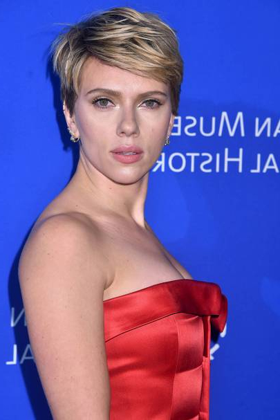 Pixie Cut Hairstyles: Celebrity Pixie Cuts To Copy Asap for Neat Pixie Haircuts For Gamine Girls