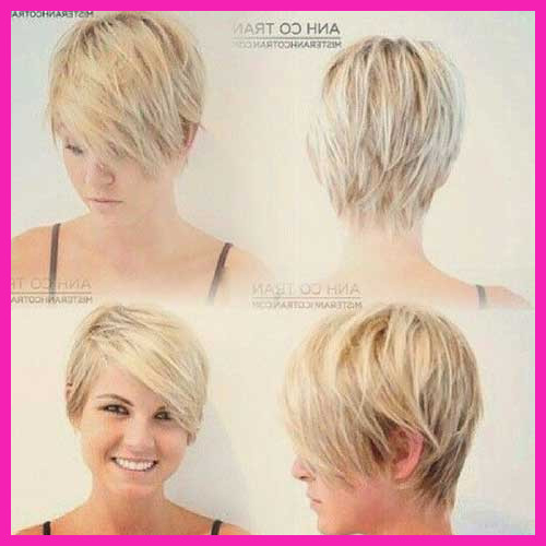 Pixie Haircuts For Round Faces 53616 10 New Pixie Hairstyles pertaining to Cropped Haircuts For A Round Face