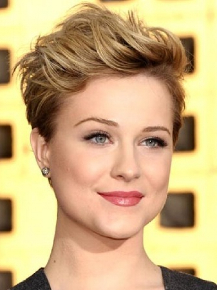 Popular Pixie Haircut For Round Face – Fashion Trends Styles In Pixie Haircuts For Round Faces (View 12 of 25)
